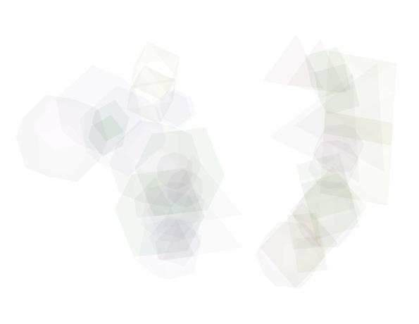 Geoplatonic Mist (4 minute excerpt)