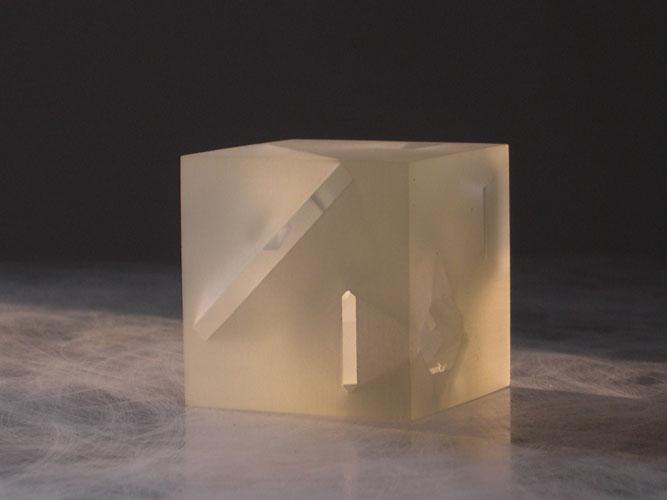 #495 (Geoplatonic Cube #1)